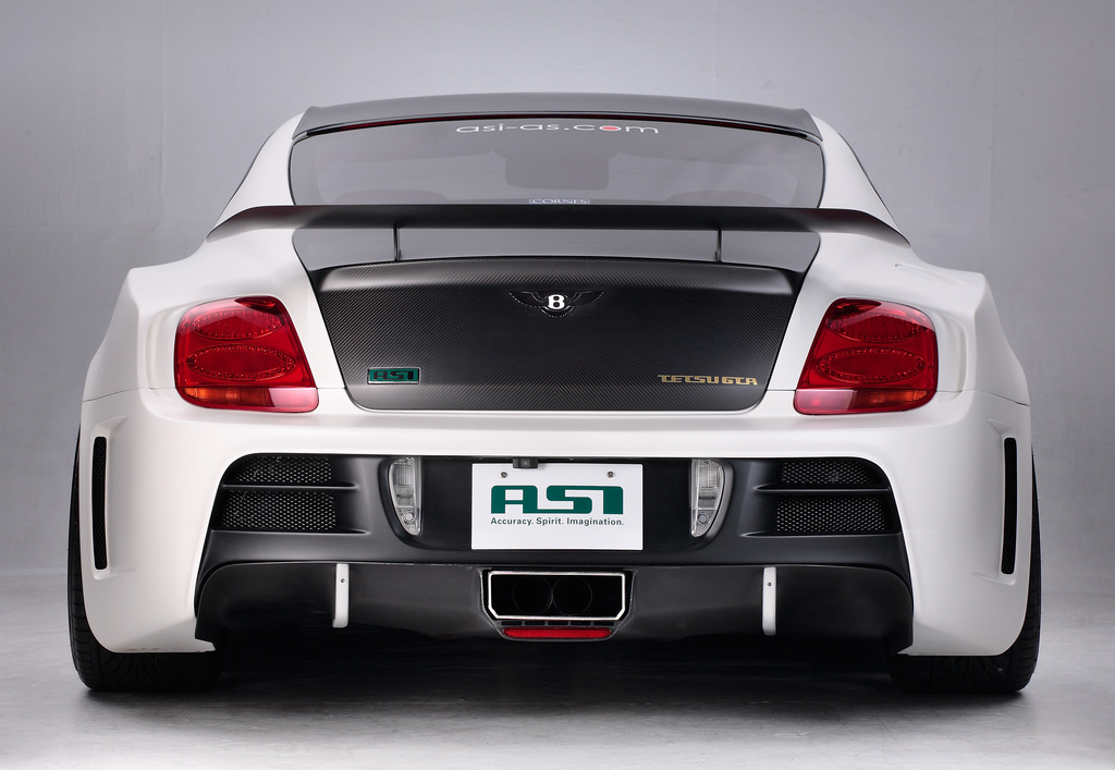Another ASI-Corp 2005 Bentley Continental GT post... - 12082442