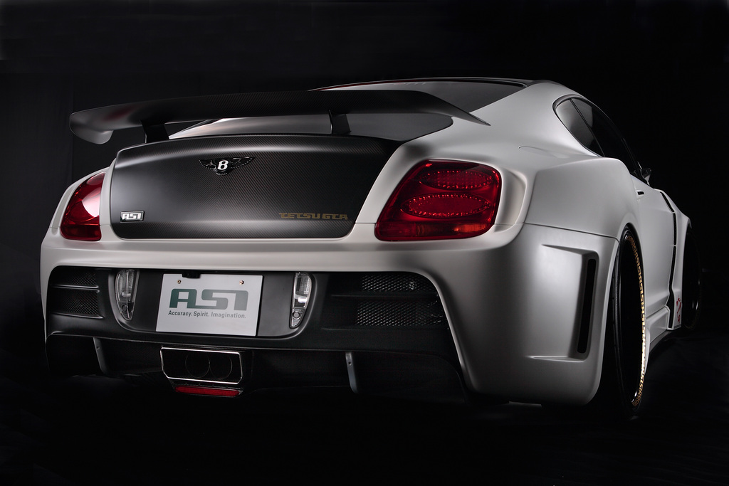 Another ASI-Corp 2005 Bentley Continental GT post... - 12082447