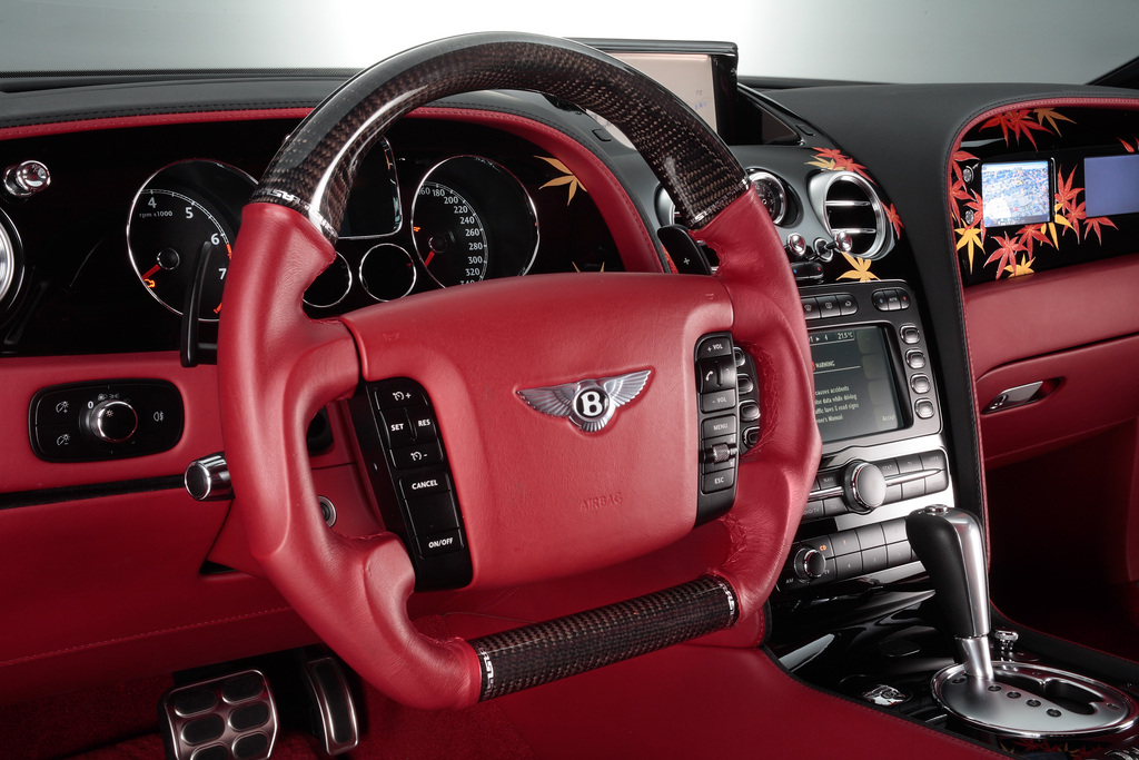 Another ASI-Corp 2005 Bentley Continental GT post... - 12082451