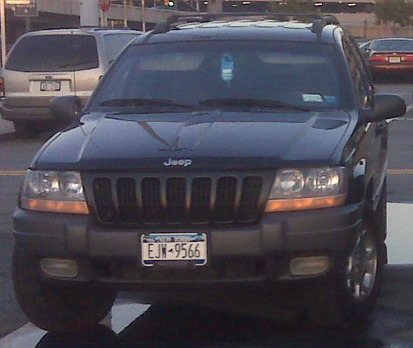 Another rsampeter 2001 Jeep Grand Cherokee post... - 12081209