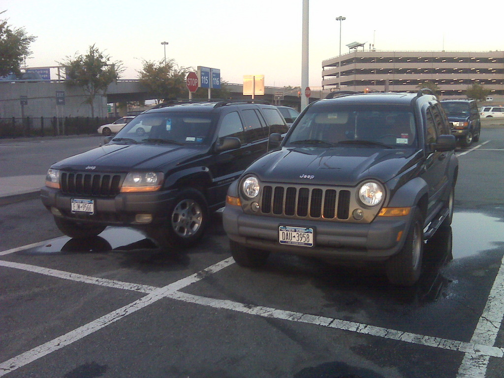 Another rsampeter 2001 Jeep Grand Cherokee post... - 12081211