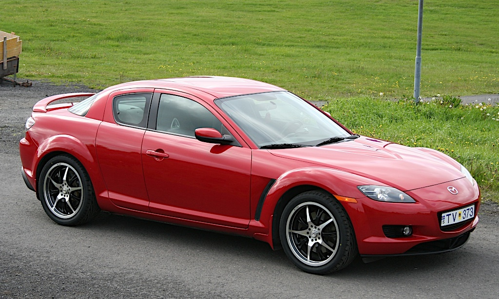 eddybodda 2004 mazda rx 8 specs photos modification info. Black Bedroom Furniture Sets. Home Design Ideas