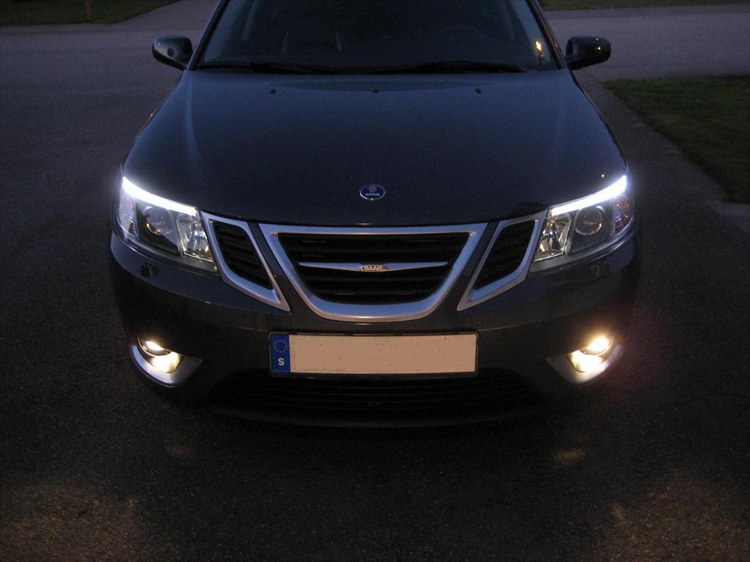 Another Sandstrom 2009 Saab 9-3 post... - 12084172