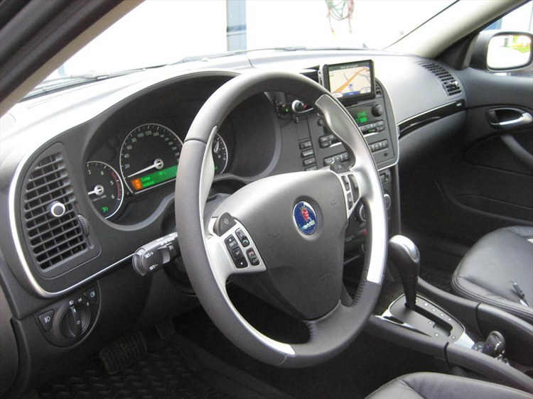 Another Sandstrom 2009 Saab 9-3 post... - 12084174