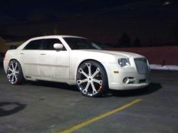 des313s 2008 Chrysler 300
