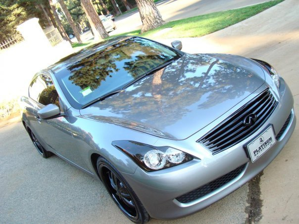 Another alexrus 2008 Infiniti G post... - 12085419