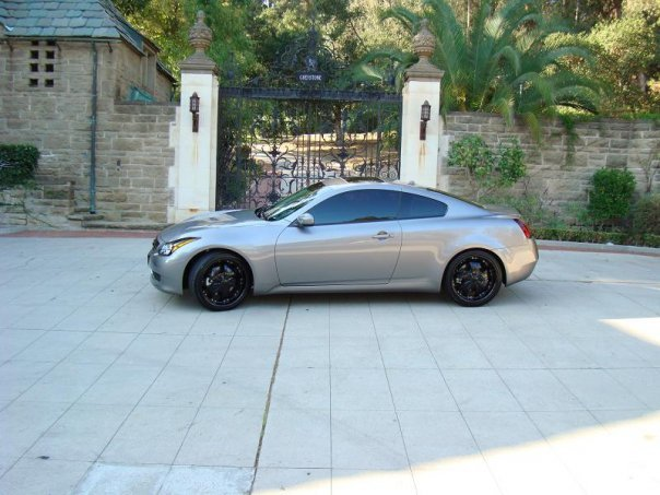 Another alexrus 2008 Infiniti G post... - 12085420