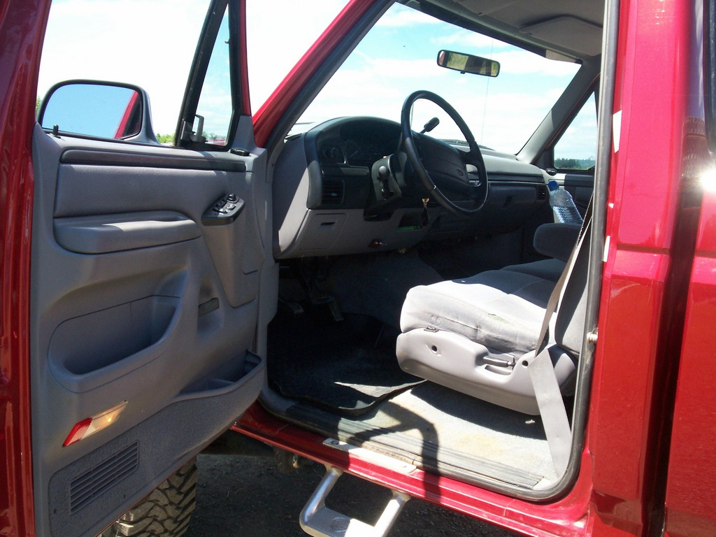Another jegerbomb 1996 Ford F150 Regular Cab post... - 12091289