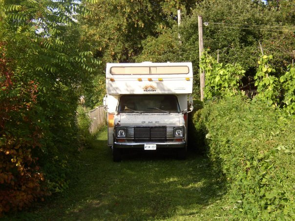 Another PoundPup 1976 GMC 3500 Regular Cab post... - 12084055