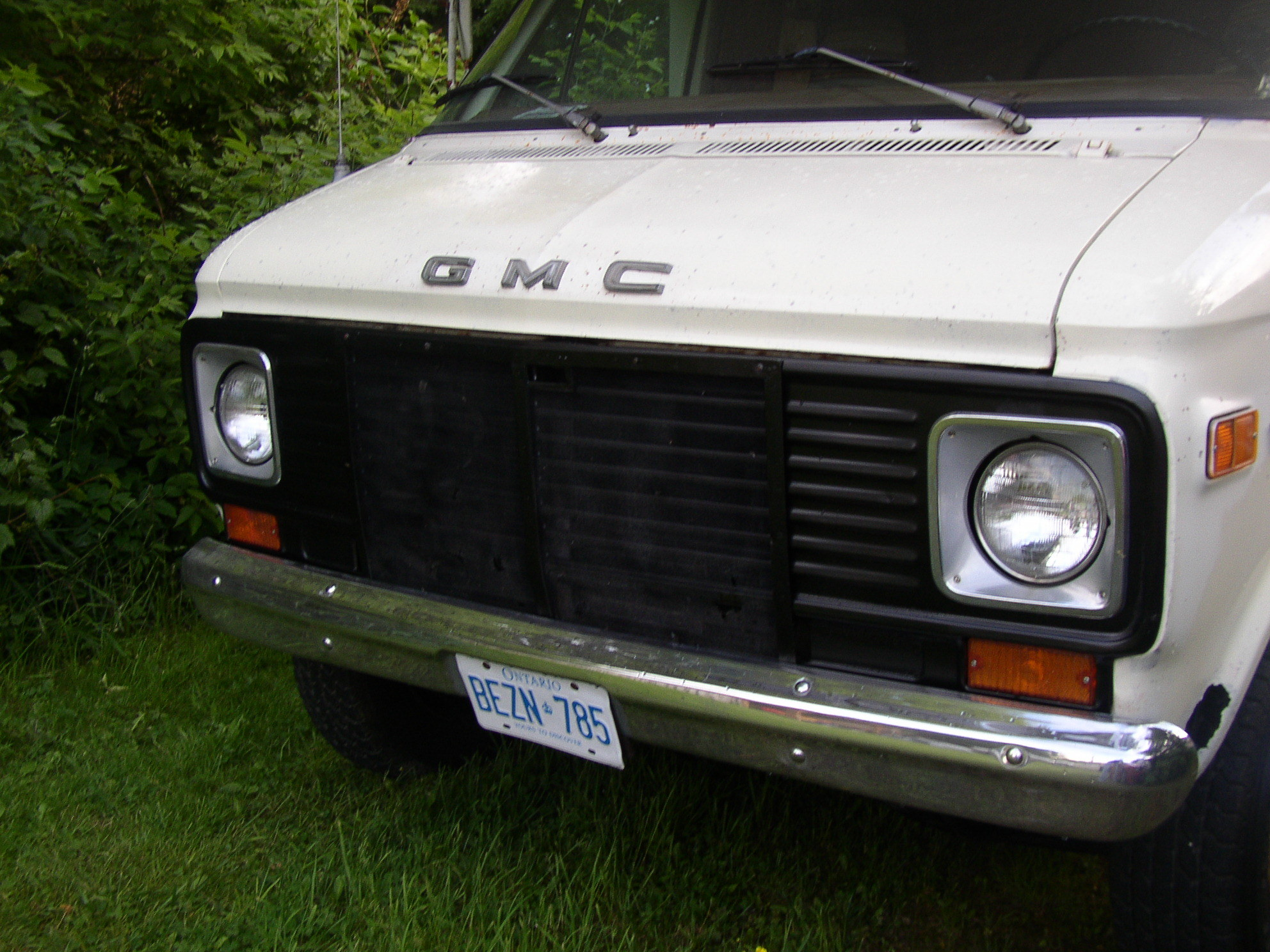 Another PoundPup 1976 GMC 3500 Regular Cab post... - 12084083