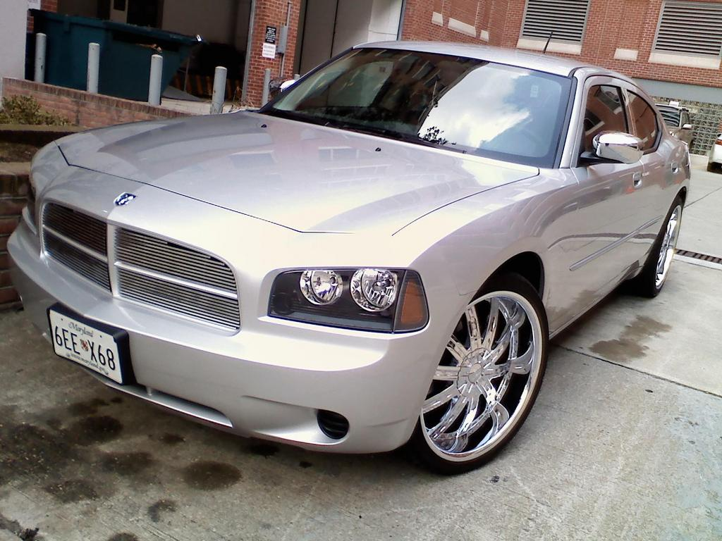 osminrivera 2008 dodge charger specs photos modification. Black Bedroom Furniture Sets. Home Design Ideas
