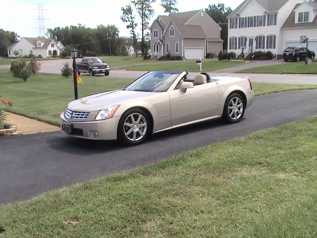 crossfireltd 2006 cadillac xlr specs photos modification. Black Bedroom Furniture Sets. Home Design Ideas