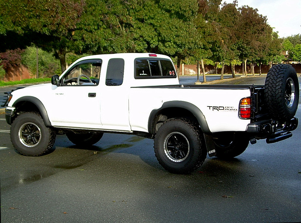 another bdebbman 2004 toyota tacoma xtra cab post photo 12088154. Black Bedroom Furniture Sets. Home Design Ideas