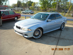 taz528s 2000 BMW 5 Series