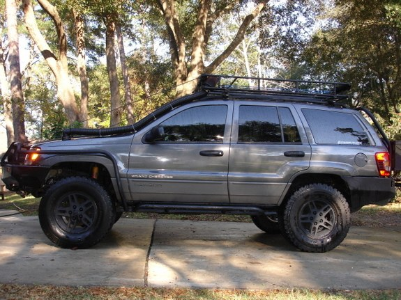 nagshead1 2002 jeep grand cherokee specs photos modification info at cardomain. Black Bedroom Furniture Sets. Home Design Ideas