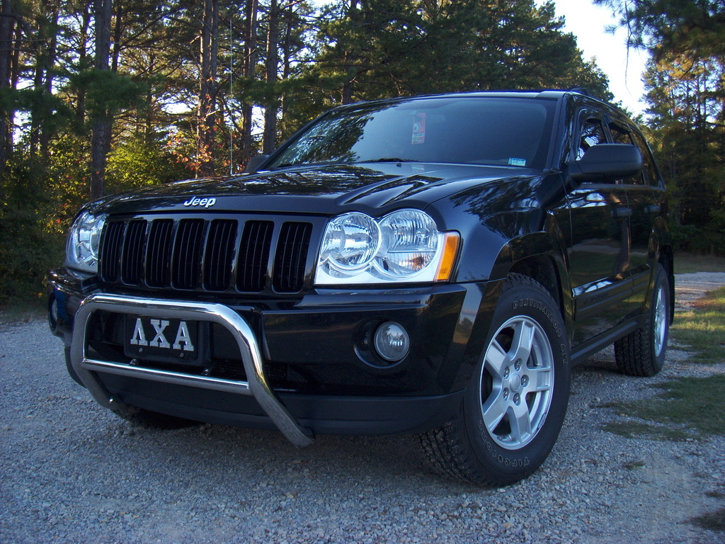 shanemsmith 2005 jeep grand cherokee specs photos modification info at cardomain. Black Bedroom Furniture Sets. Home Design Ideas