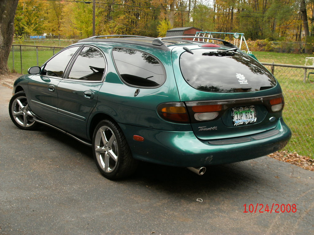 Satanseed 1996 Ford Taurus Specs Photos Modification