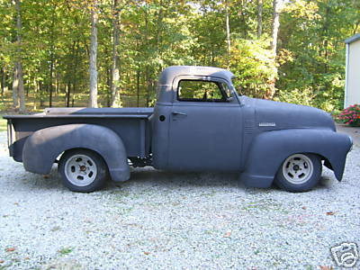 tdreed 1952 Chevrolet C/K Pick-Up 12089075