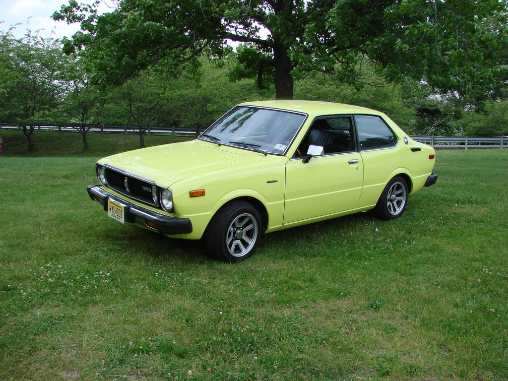 79 corolla 3t 1979 toyota corolla specs photos modification info at cardomain. Black Bedroom Furniture Sets. Home Design Ideas