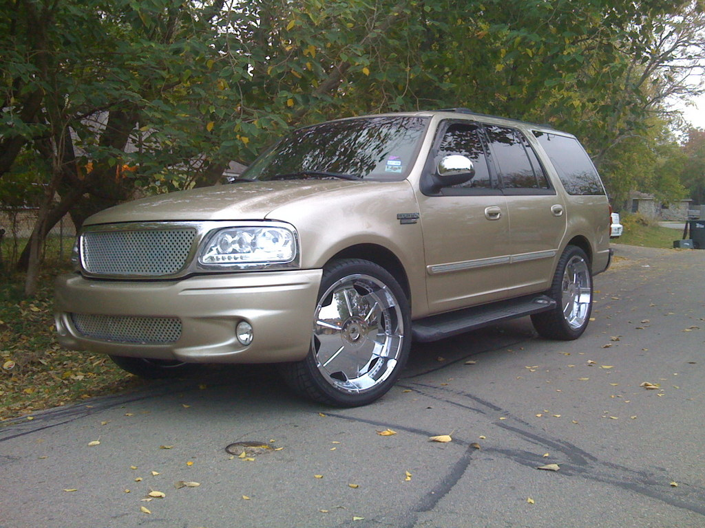 expo311 1999 ford expedition specs photos modification. Black Bedroom Furniture Sets. Home Design Ideas