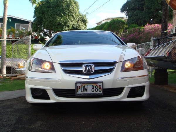 Another EricY 2006 Acura RL post... - 12092752