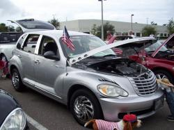 BassetMoms 2006 Chrysler PT Cruiser