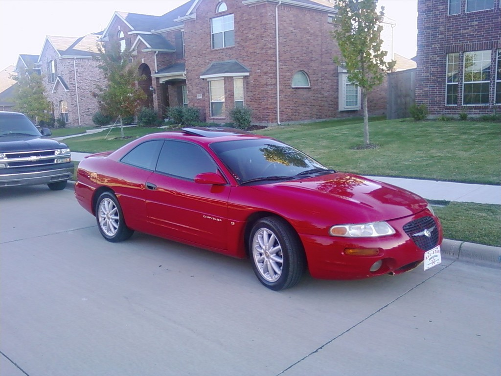 datheavychevy09 1999 chrysler sebring specs photos. Cars Review. Best American Auto & Cars Review