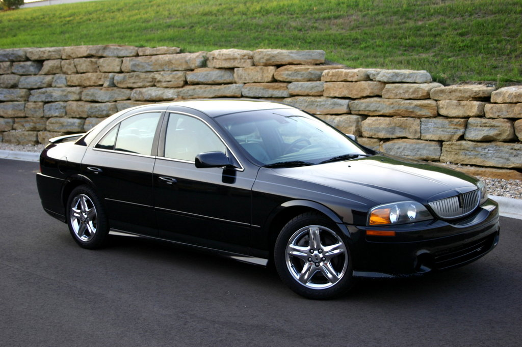 Bunkgt 2002 Lincoln Ls Specs Photos Modification Info At