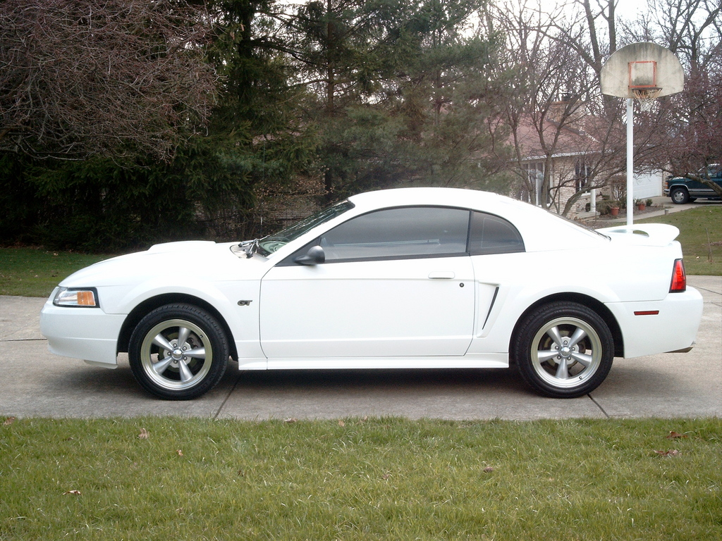 Another CoyotePunisher 2000 Ford Mustang post... - 12094297
