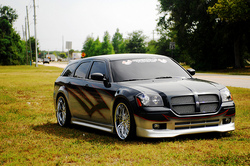 Creativetuning77s 2007 Dodge Magnum