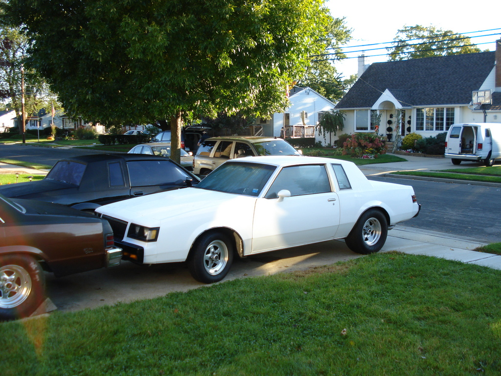 brooklynbrawla's 1986 Buick Regal