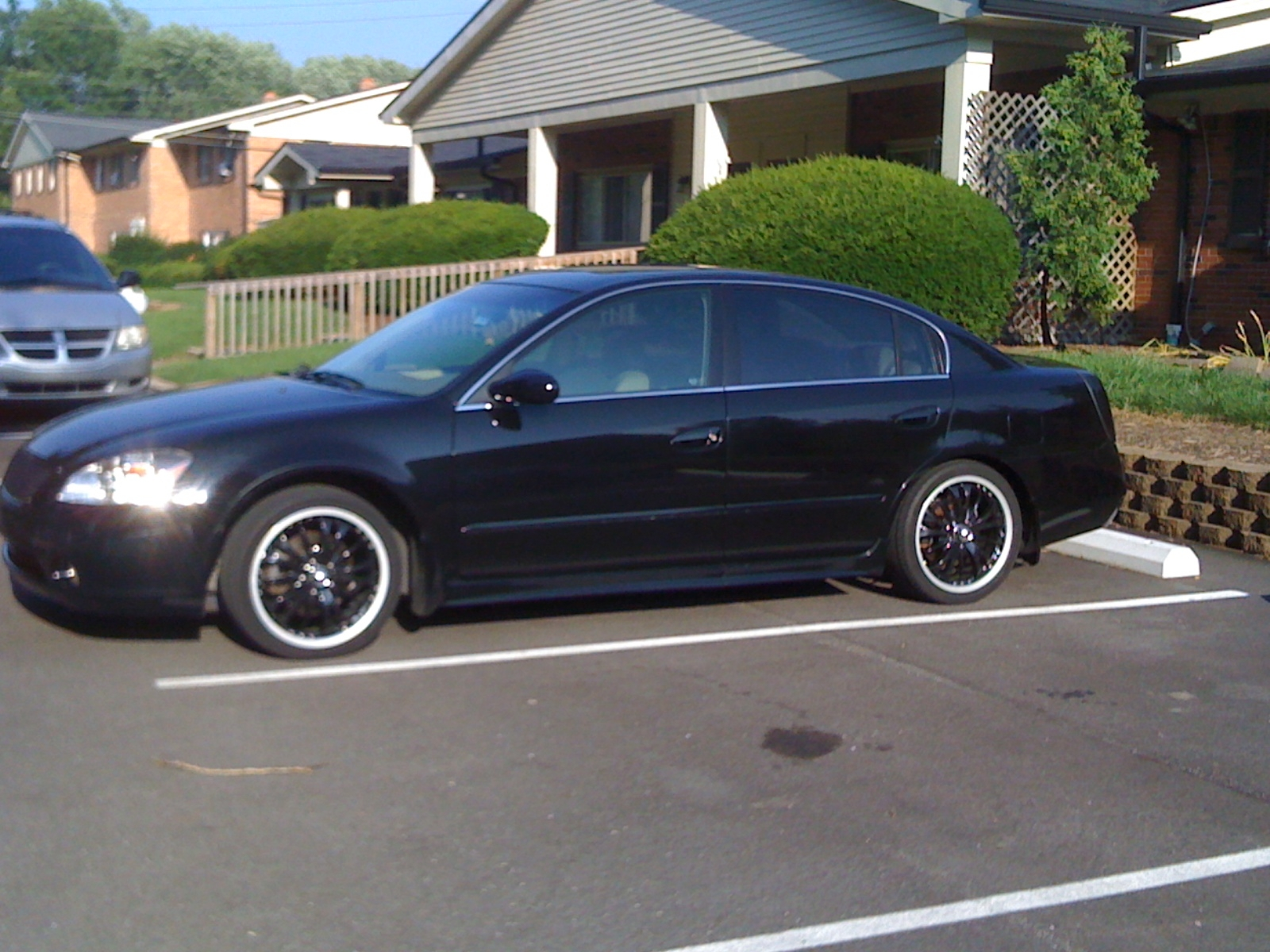 philds01 2002 Nissan Altima Specs Photos Modification Info at