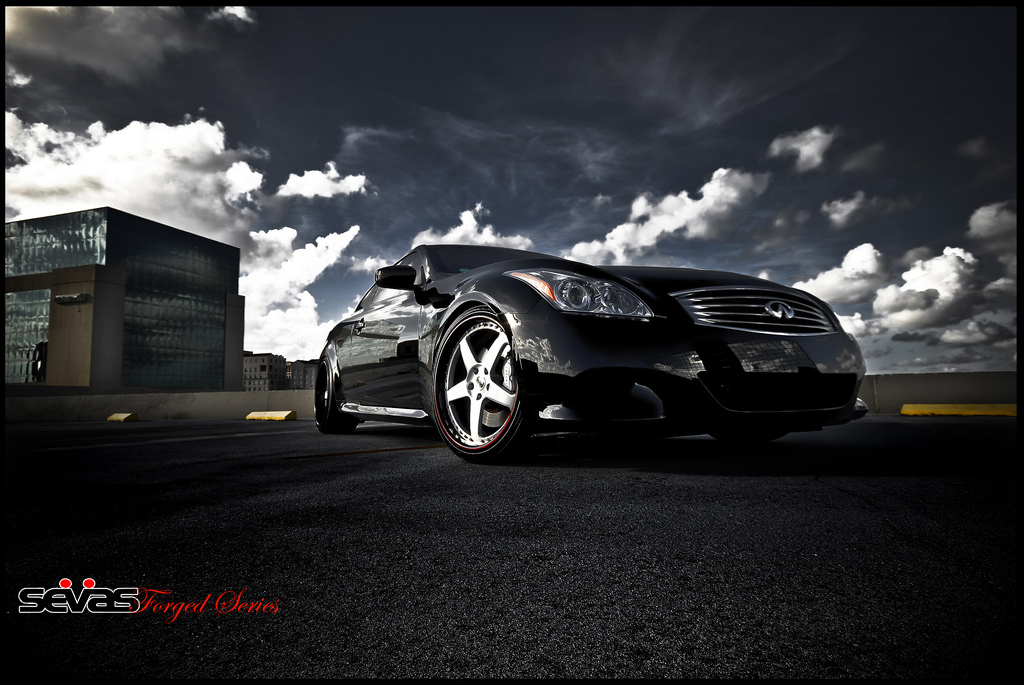 Another TeamSevas 2009 Infiniti G post... - 12098919