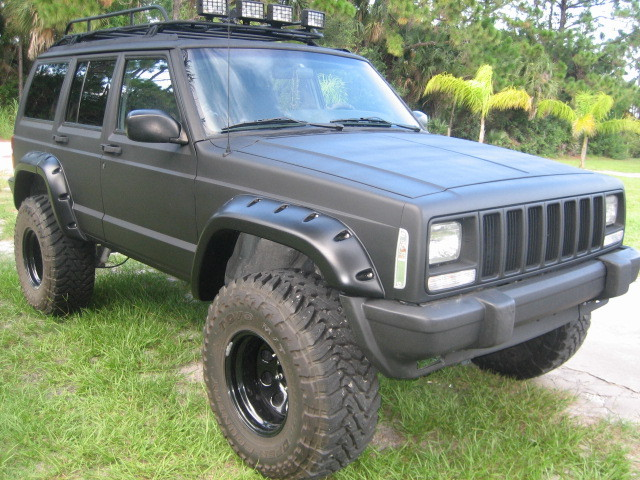 Jds31788 1997 Jeep Cherokee Specs Photos Modification