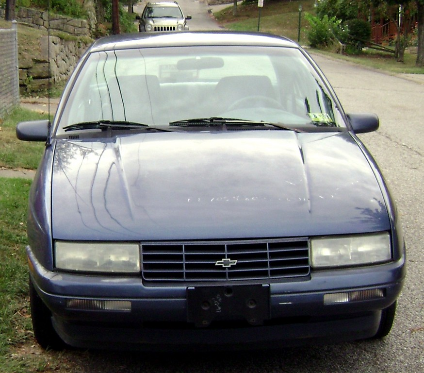 Another chvyman1 1995 Chevrolet Corsica post... - 12095079