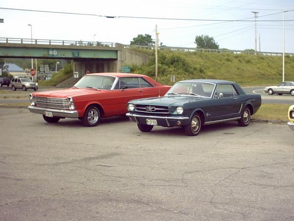 Another overrev41 1965 Ford Mustang post... - 12095126