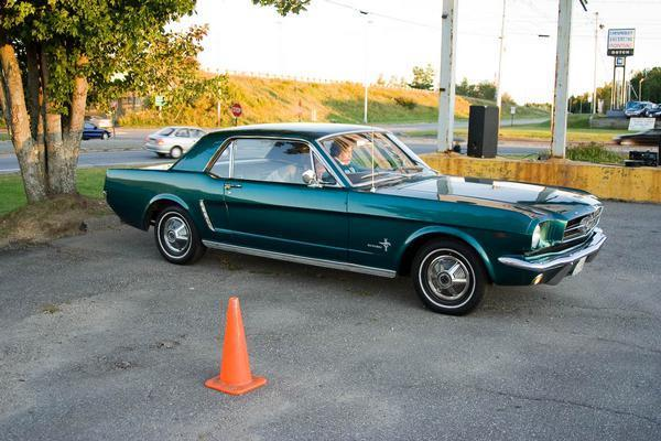 Another overrev41 1965 Ford Mustang post... - 12095128
