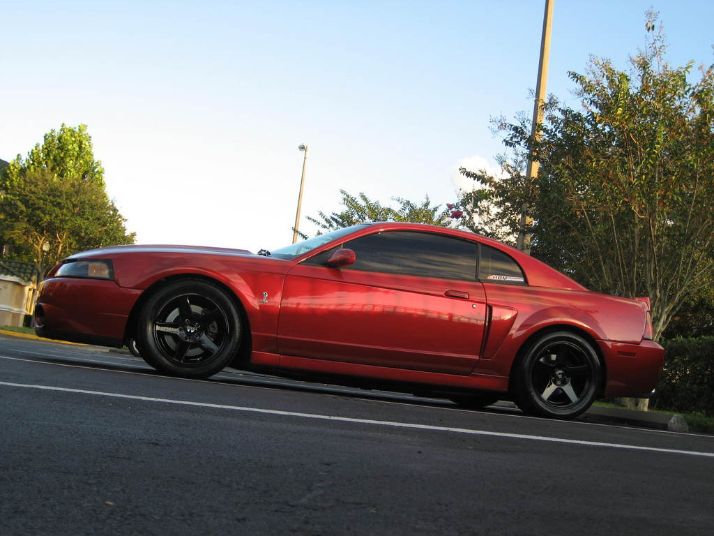 b00stedsi 2003 Ford Mustang Specs, Photos, Modification ...