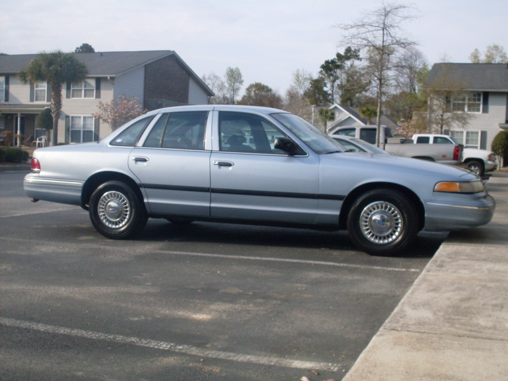 FBaby 1997 Ford Crown Victoria Specs Photos Modification Info at