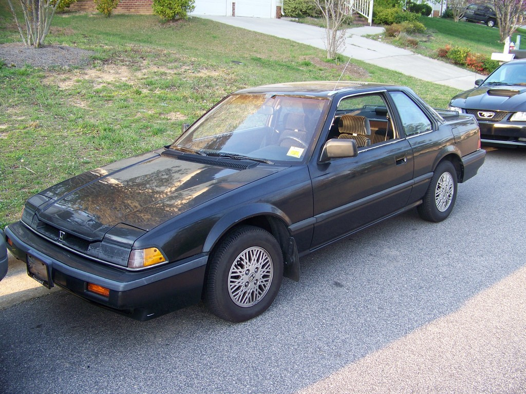 Another ianvohringer 1986 Honda Prelude post... - 12097253