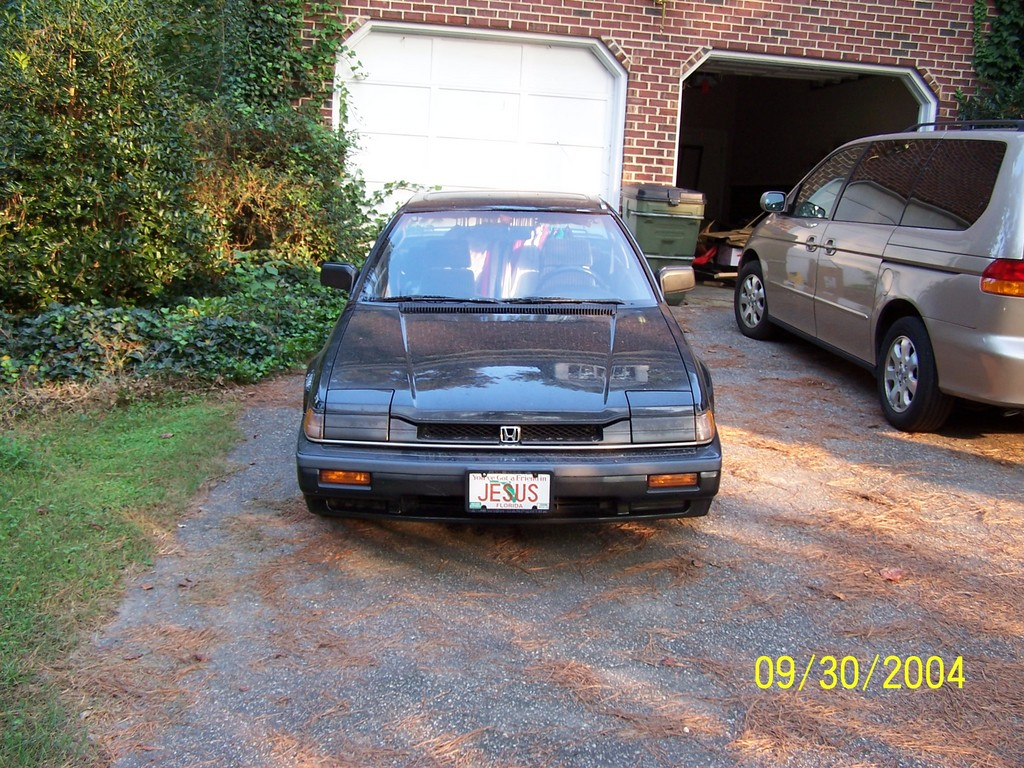 Another ianvohringer 1986 Honda Prelude post... - 12097255