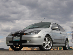 scotthrbaceks 2004 Ford Focus