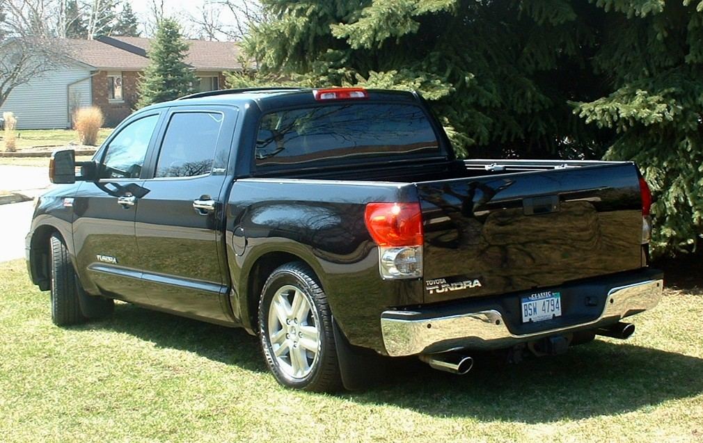 Fore Speed 2007 Toyota Tundra Access Cab Specs Photos