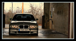 Beemerboy325s 1999 BMW M3