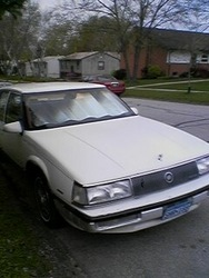 Thatmanthere 1989 Buick Electra