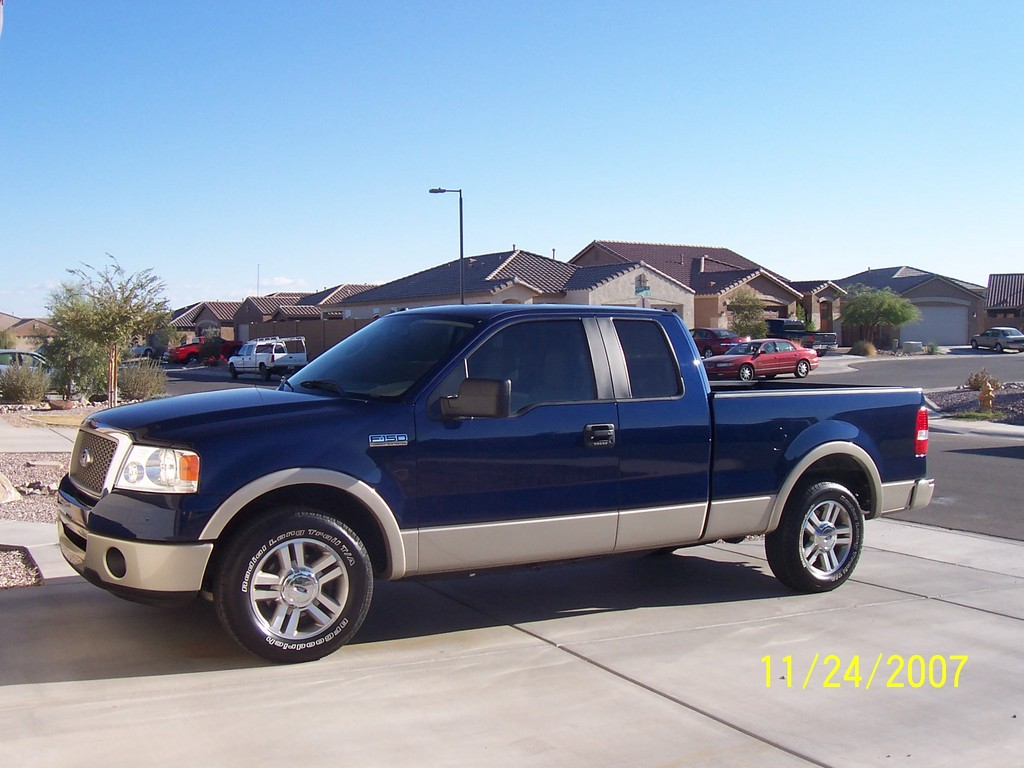 motleyfool69 39 s 2007 ford f150 regular cab in queen creek az. Black Bedroom Furniture Sets. Home Design Ideas