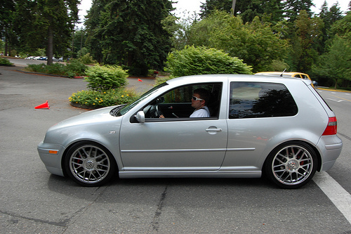 cbangelo 2002 Volkswagen GTI Specs Photos Modification Info at