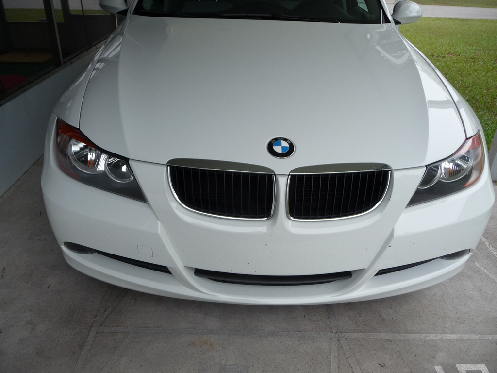 Another cybergypsy 2006 BMW 3 Series post... - 12097639