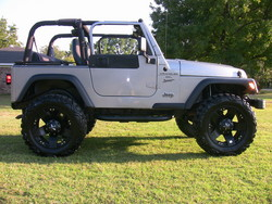 nt161822s 2000 Jeep TJ