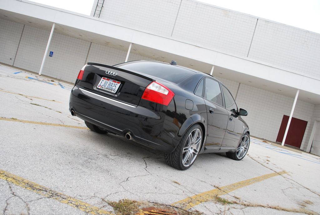 Another 72bimmer 2004 Audi A4 post... - 12100441